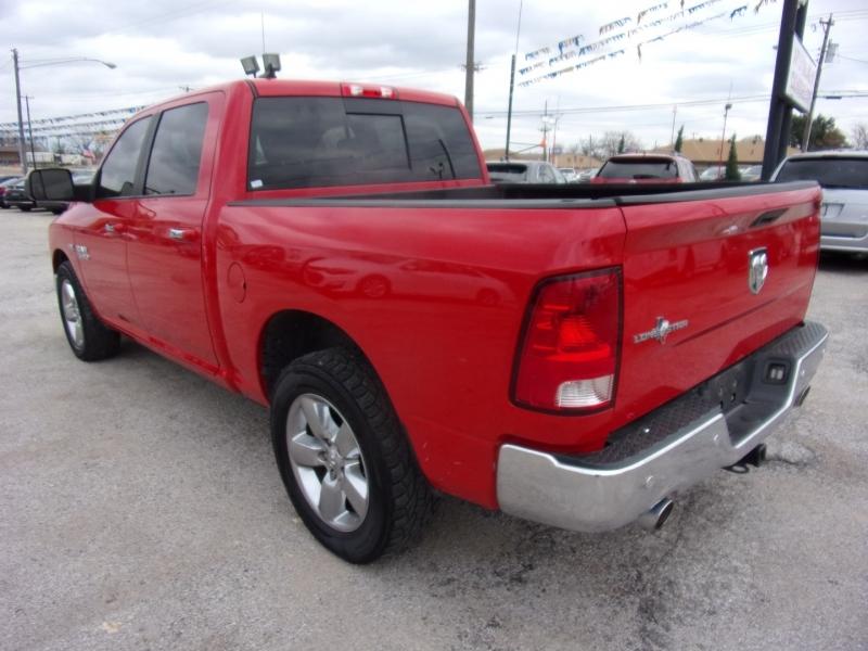 Dodge Ram 1500 2016 price $21,950