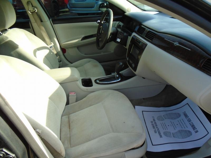 Chevrolet Impala Limited 2016 price $8,995