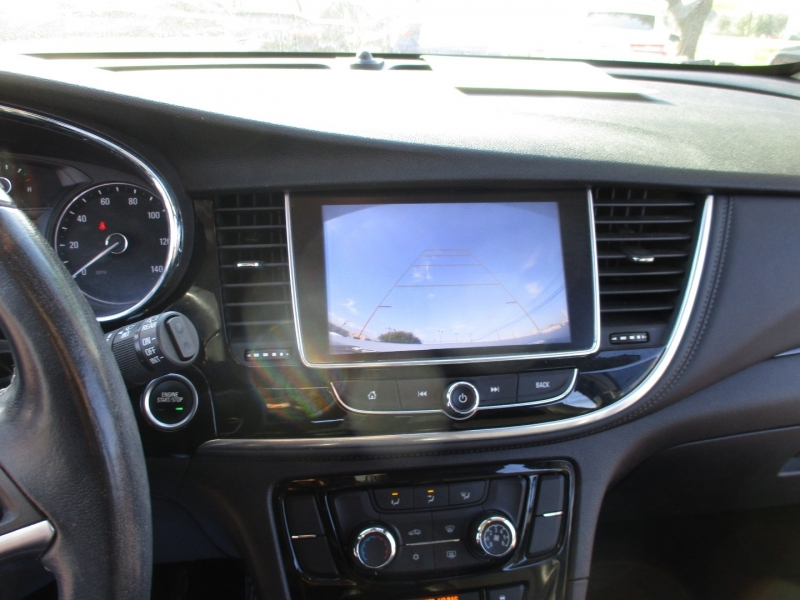 Buick Encore 500totaldown 1 owner 2018 price $11,500