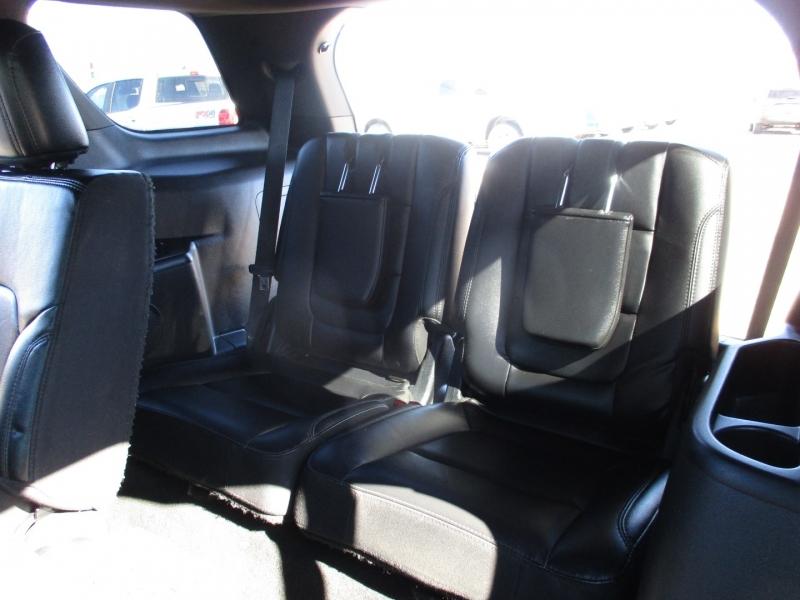 Ford Explorer 2017 price $16,995