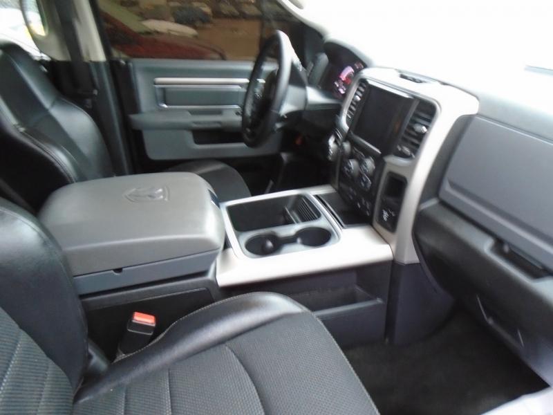 Dodge Ram 1500 2018 price $22,500