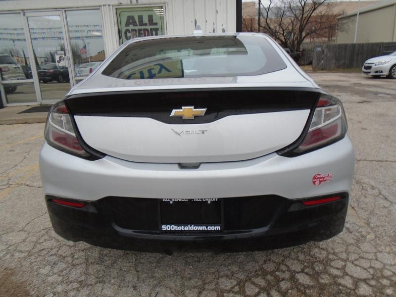 Chevrolet Volt 2017 price $14,995