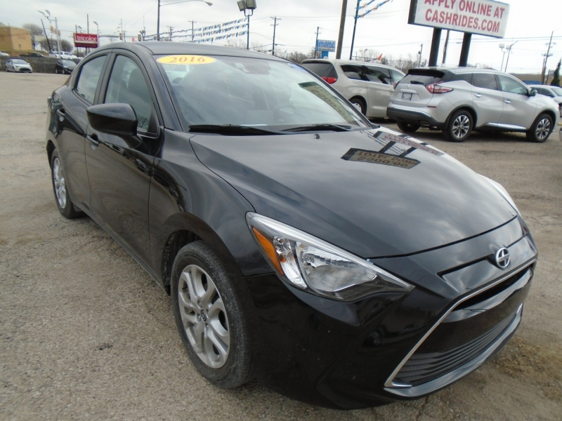 Scion iA 2016 price $10,995