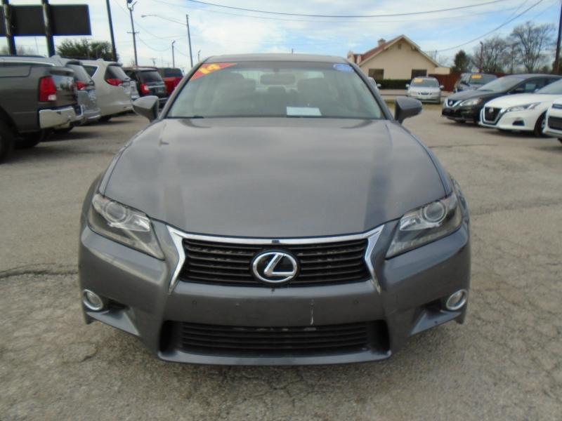 Lexus GS 350 2014 price $18,995