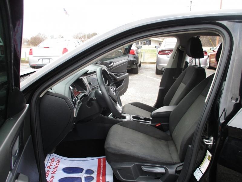 Volkswagen Jetta 2019 price $13,500