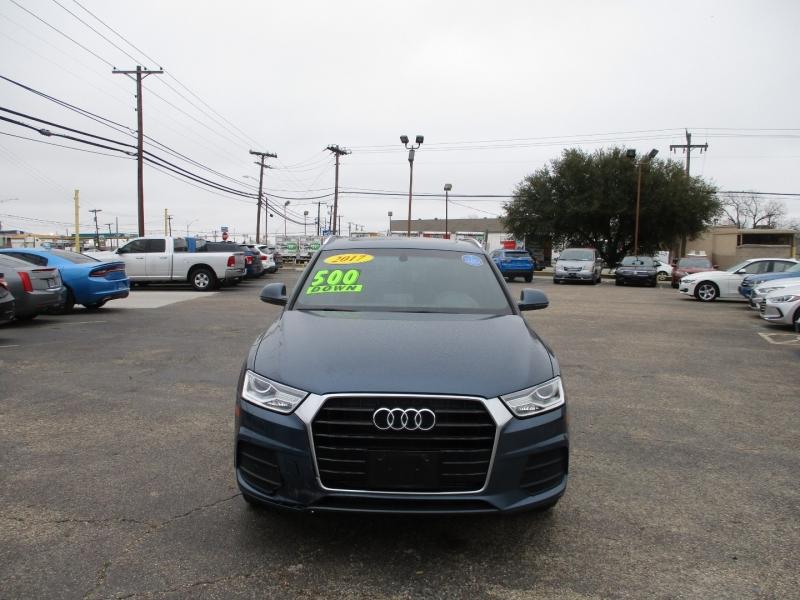 Audi Q3 only 500totaldown.com 2017 price $18,500