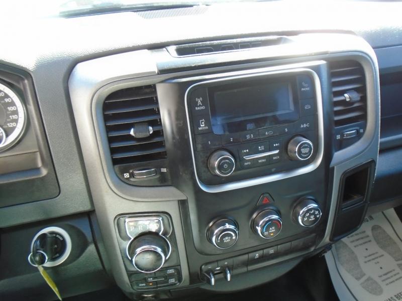 Dodge Ram 1500 2018 price $19,995