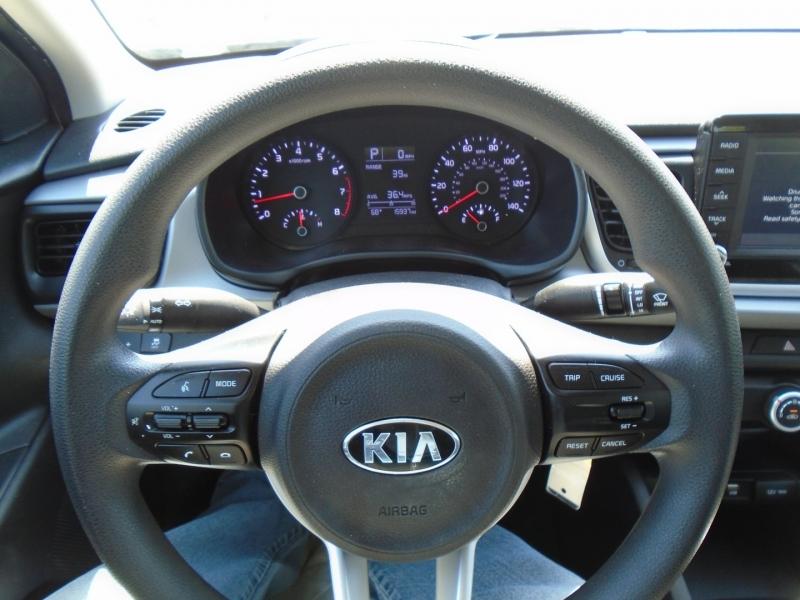 Kia Rio 2020 price $14,995