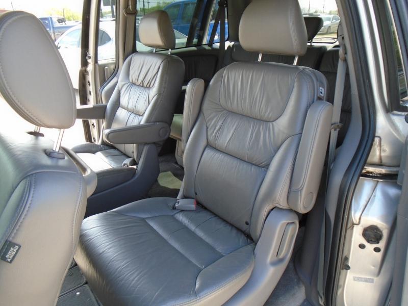 Honda Odyssey 2008 price $5,995