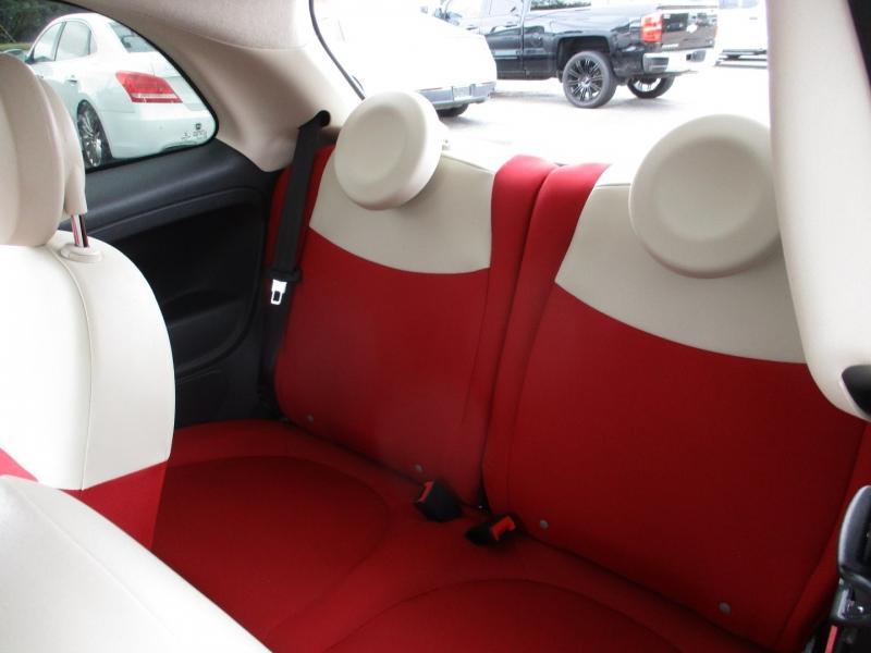 Fiat 500 2014 price $6,995