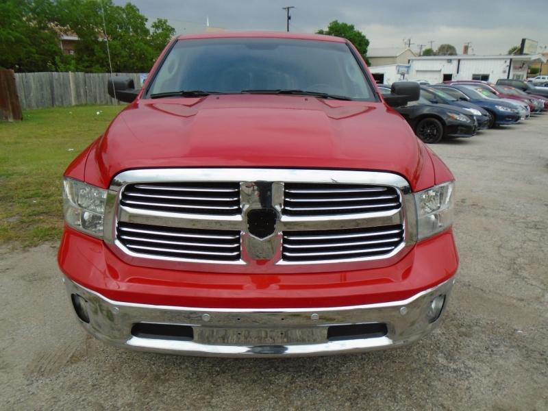 Dodge Ram 1500 2019 price $30,995