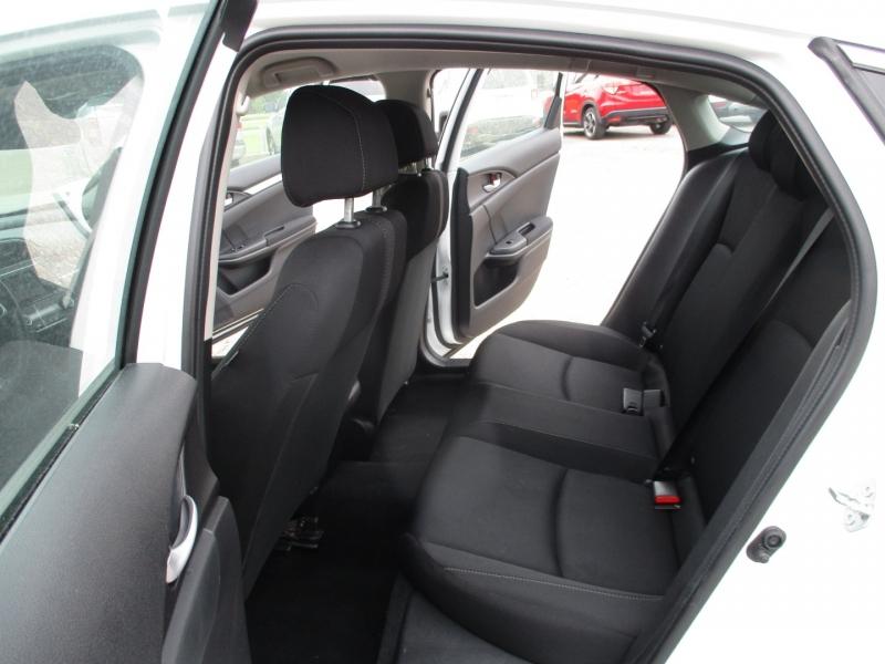 Honda Civic Sedan 2020 price $21,995
