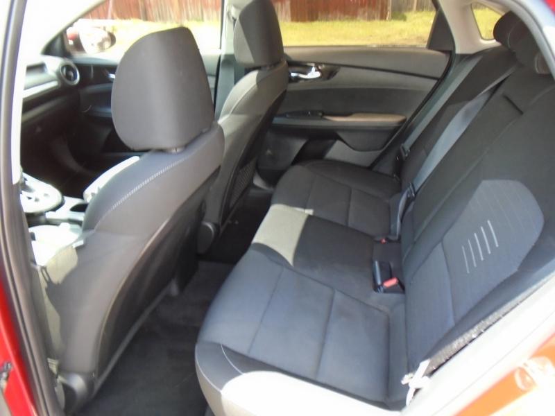 Kia Forte 2019 price $16,995