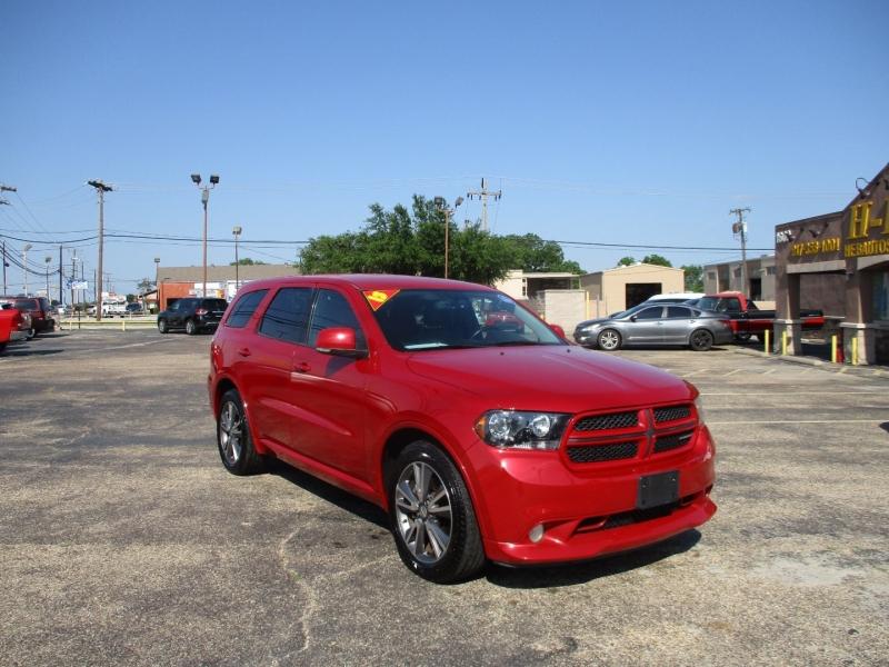 Dodge Durango 2013 price $16,995