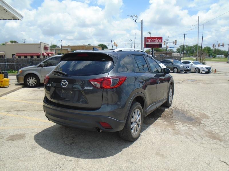Mazda CX-5 2016 price $14,995