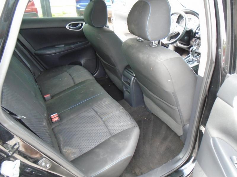 Nissan Sentra 2017 price $11,900