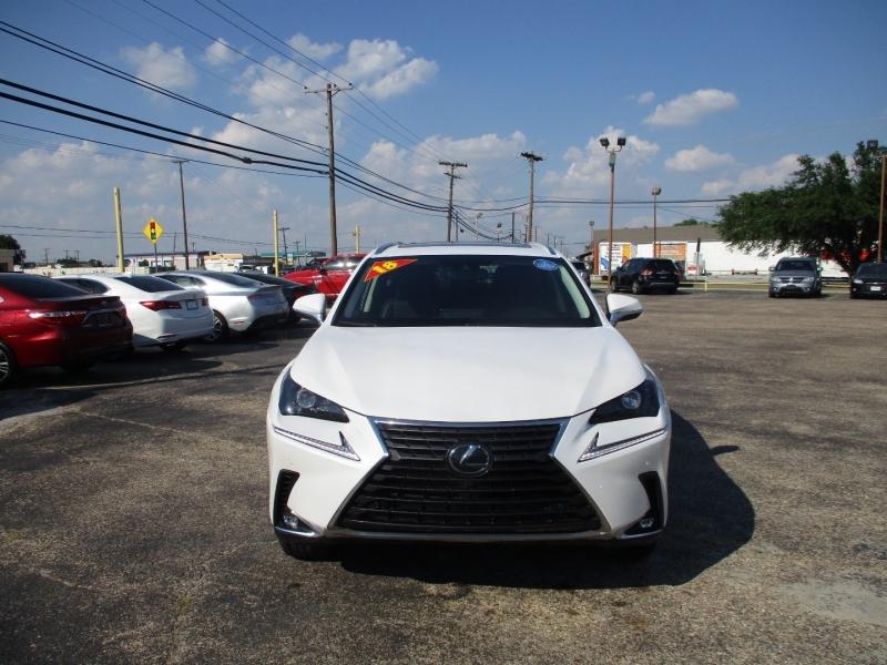 Lexus NX 2018 price $27,995