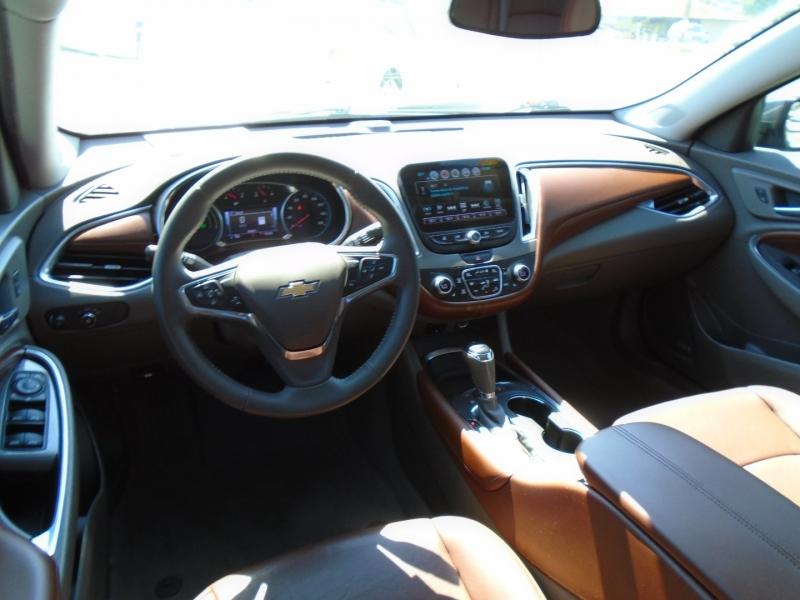 Chevrolet Malibu 2017 price $16,995
