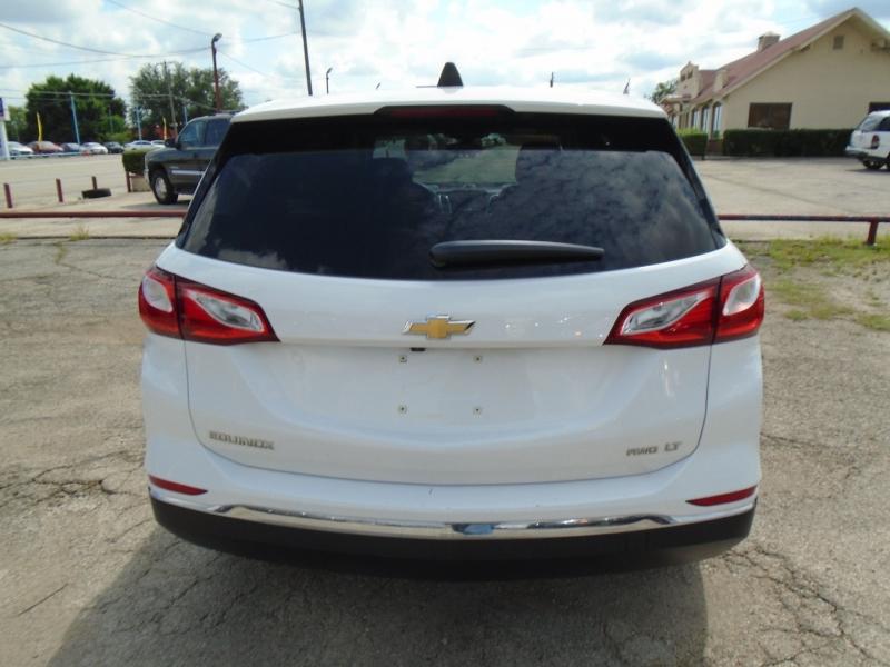 Chevrolet Equinox 2019 price $19,500