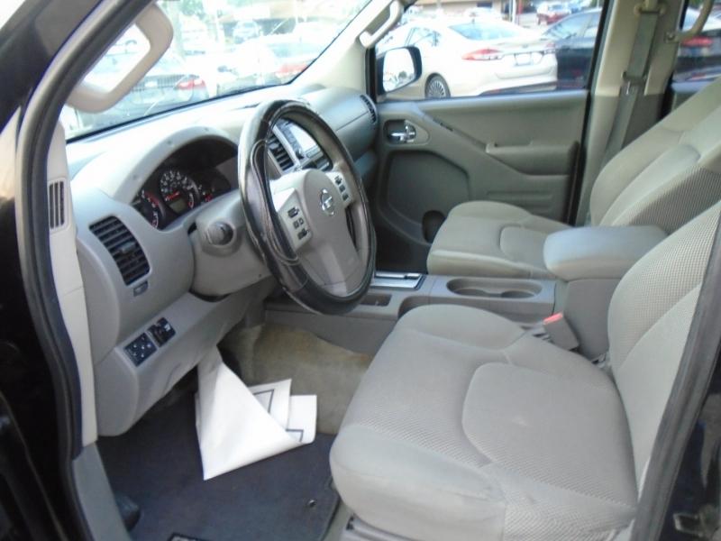 Nissan Frontier 2016 price $19,995