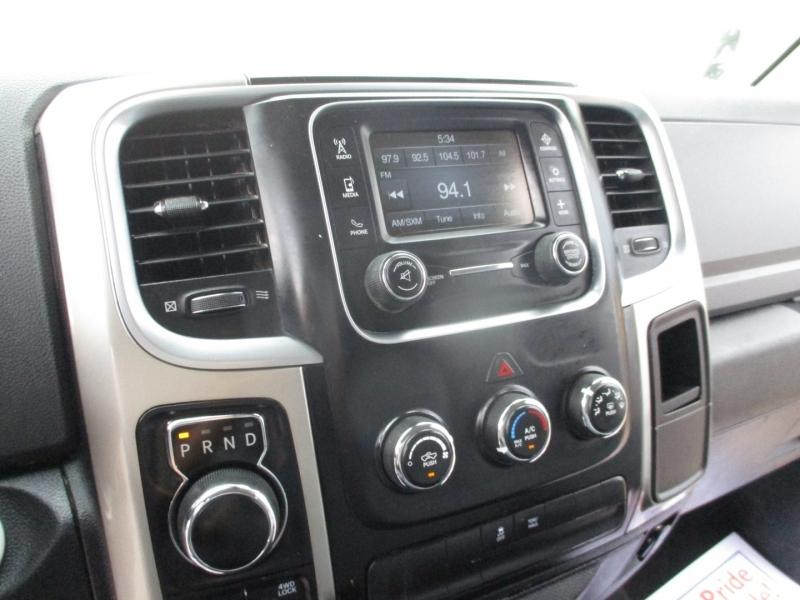 Dodge Ram 1500 2018 price $25,995