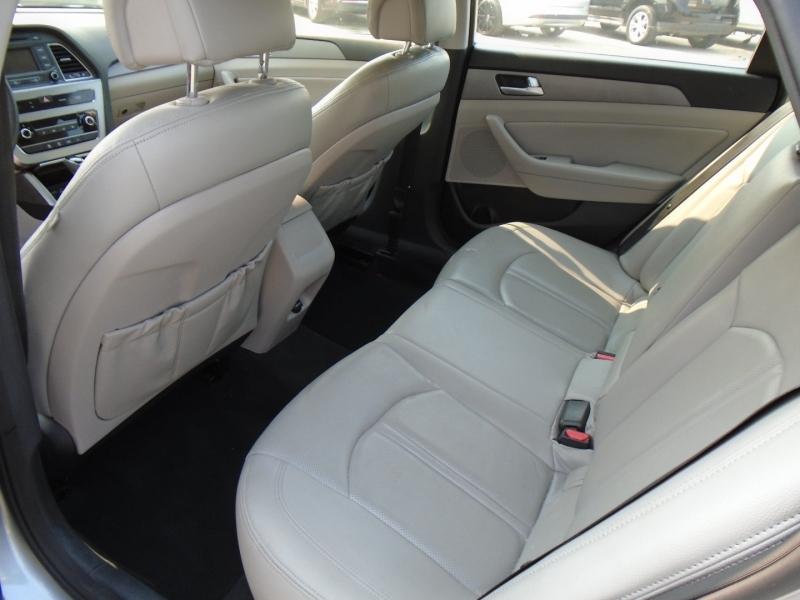 Hyundai Sonata 2015 price $13,995