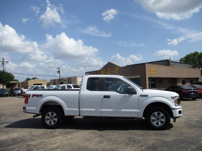 Ford F-150 2018 price $19,995