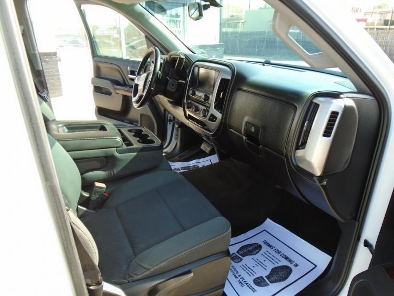 GMC Sierra 1500 2015 price $27,995