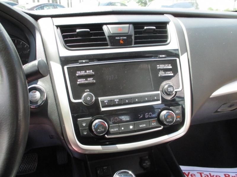 Nissan Altima 2018 price $17,995