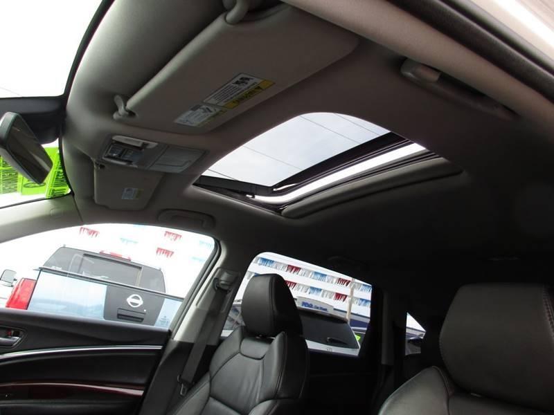 Acura MDX 2016 price $18,995