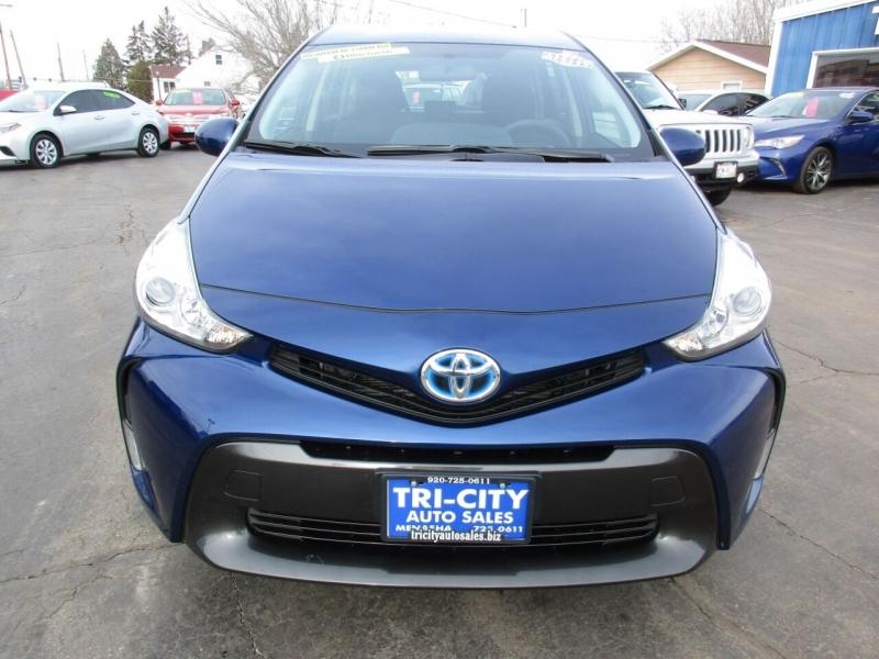 Toyota Prius v 2016 price $17,995