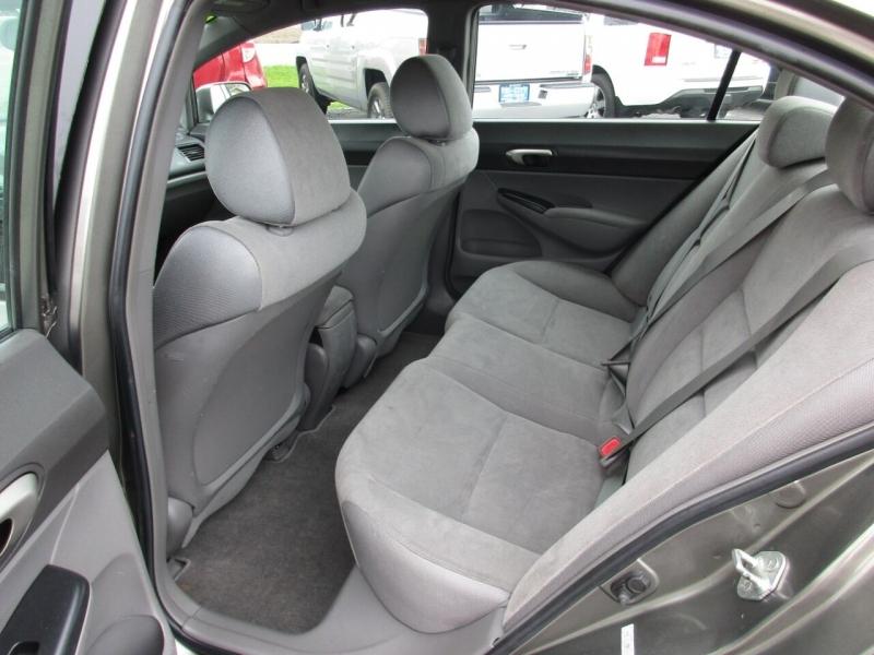 Honda Civic 2008 price $6,995