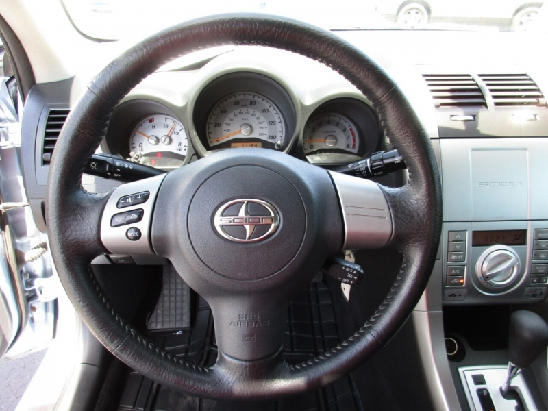 Scion tC 2009 price $6,995