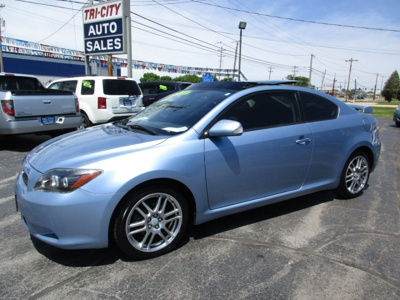 Scion tC 2009 price $6,995