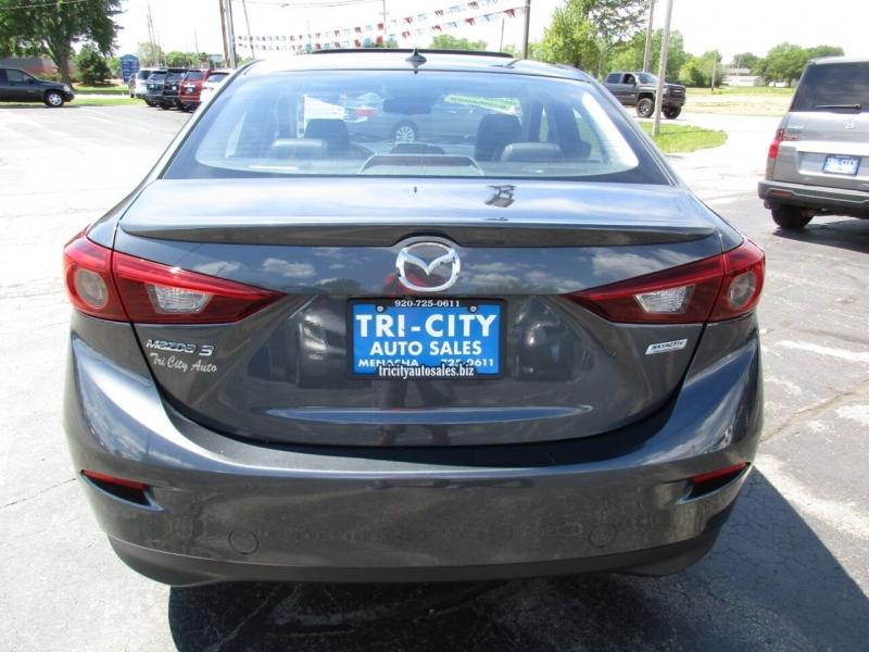 Mazda MAZDA3 2014 price $11,995