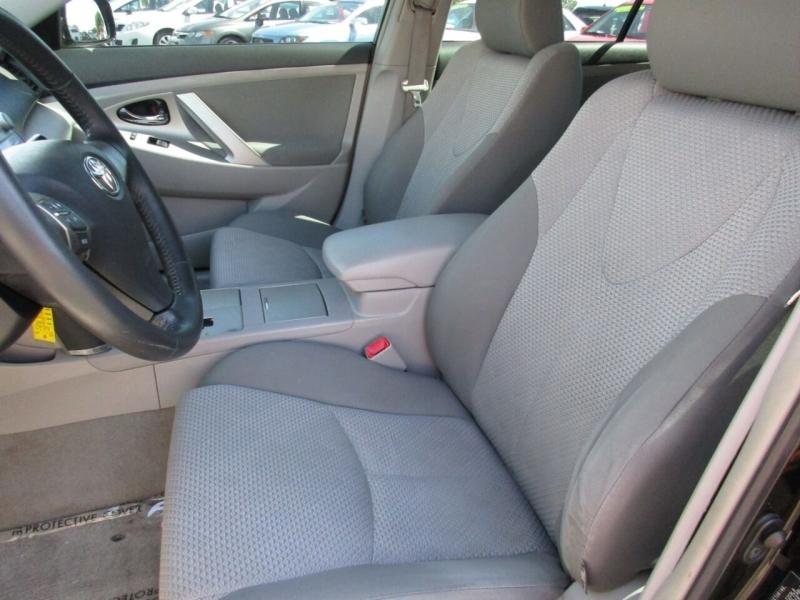 Toyota Camry 2008 price $7,995