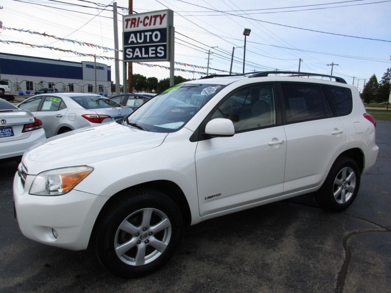 Toyota RAV4 2008 price $9,500