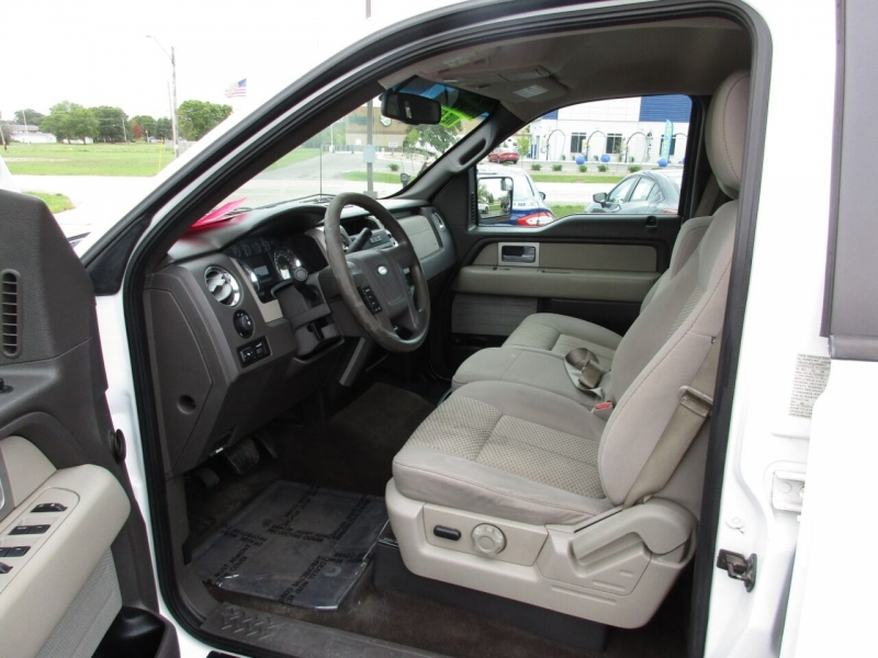 Ford F-150 2010 price $14,995