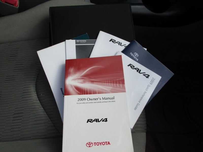 Toyota RAV4 2009 price $11,500