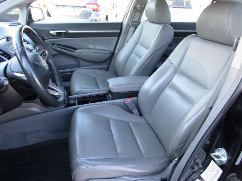 Honda Civic 2009 price $7,500