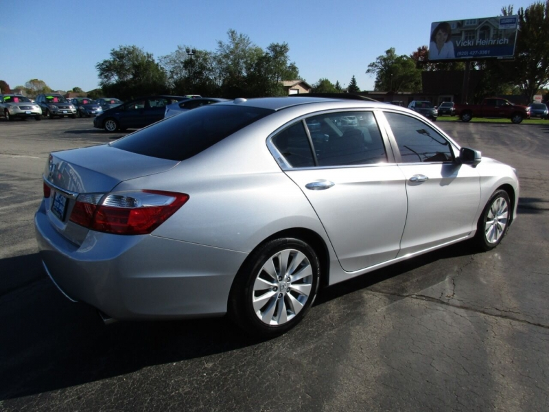 Honda Accord 2013 price $13,995