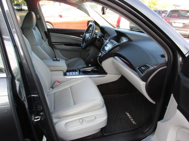 Acura MDX 2015 price $18,995