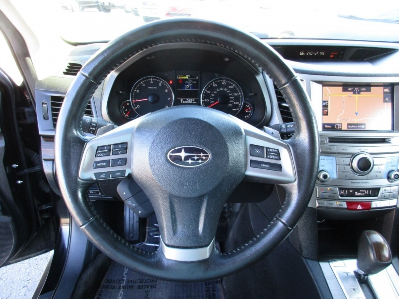 Subaru Outback 2013 price $9,995