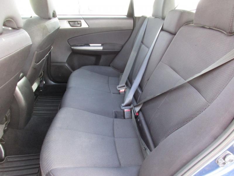 Subaru Forester 2012 price $8,995