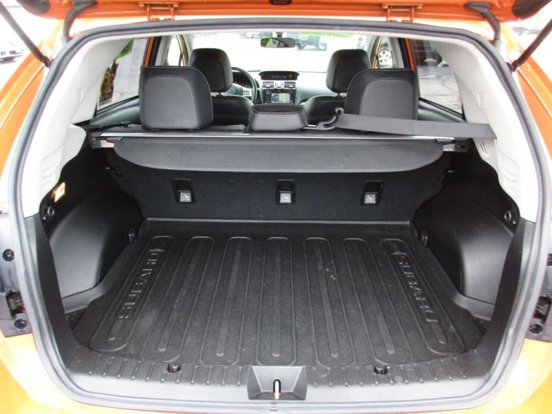 Subaru XV Crosstrek 2014 price $13,995