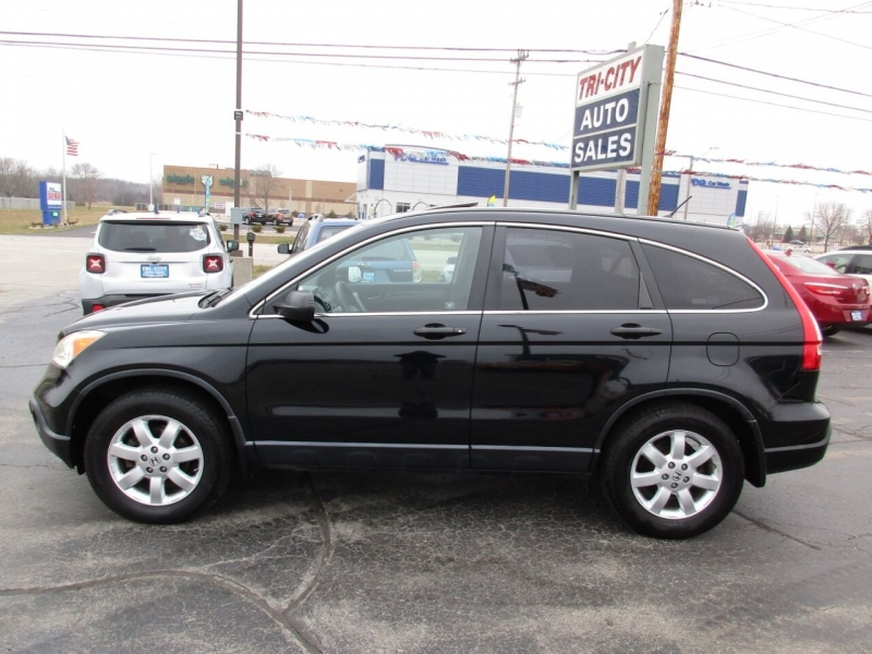 Honda CR-V 2007 price $8,350