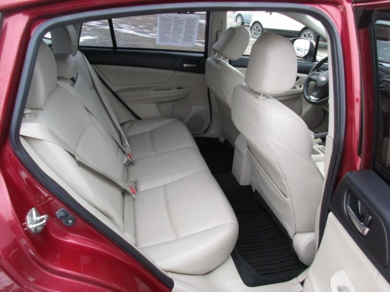 Subaru XV Crosstrek 2013 price $12,995