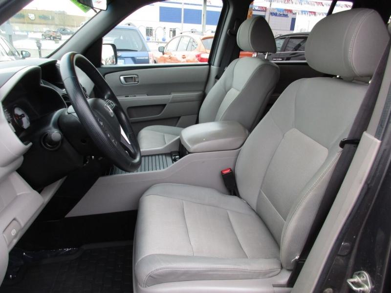 Honda Pilot 2012 price $12,500