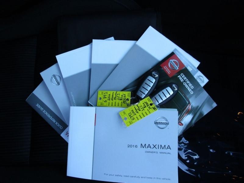Nissan Maxima 2016 price $13,995