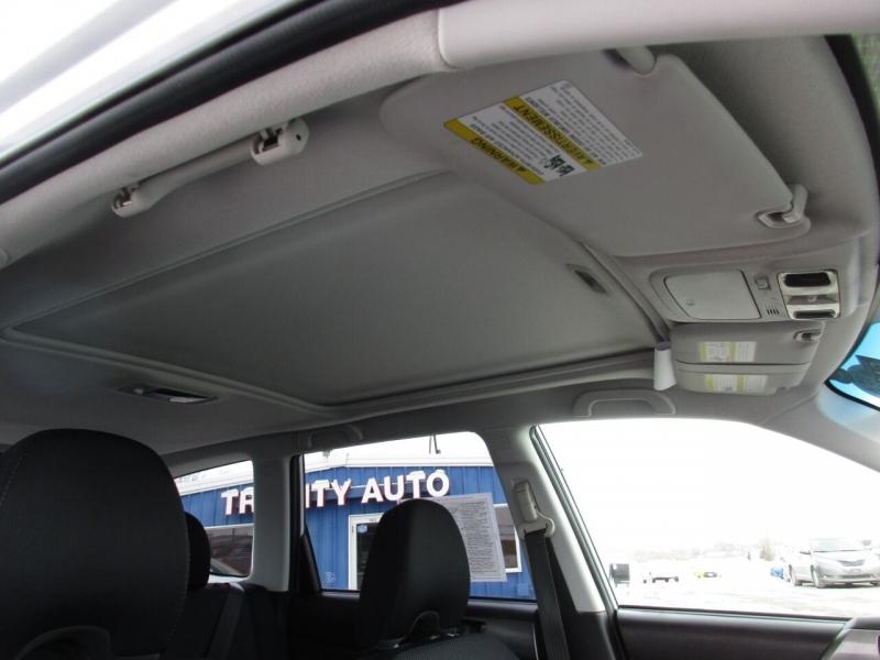 Subaru Forester 2012 price $10,995